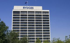 Rydges Lakeside - Canberra - Accommodation Perth