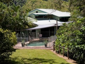 Tranquility on the Daintree - Accommodation Perth