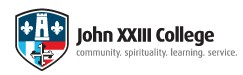 John XXIII College - Accommodation Perth