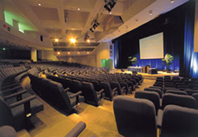 Wesley Convention Centre - Accommodation Perth