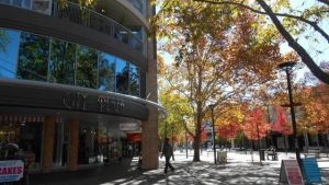 Canberra Wide Apartments - City Plaza - Accommodation Perth