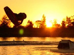 Bonney's WA Water Ski Park - Accommodation Perth