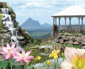 Maleny Botanic Gardens - Accommodation Perth