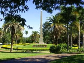 Rockhampton Botanic Gardens - Accommodation Perth
