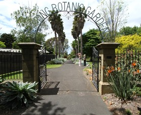 Friends of Geelong Botanic Gardens - Accommodation Perth