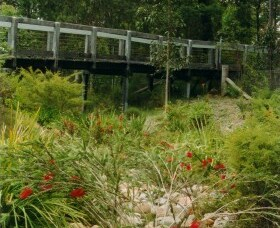 Eurobodalla Botanic Gardens - Accommodation Perth
