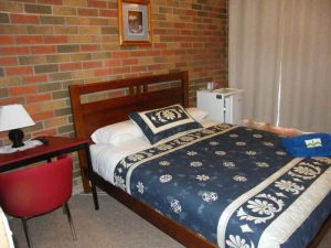 Boomers Guest House Hamilton - Accommodation Perth