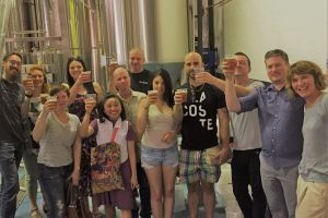 CanBEERa Explorer Capital Brewery Full-Day Tour - Accommodation Perth