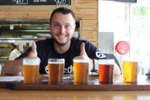 Capital 3in3 - 3 Craft Beer Hotspots in 3 Hours - Accommodation Perth