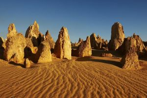 Pinnacles Day Trip from Perth Including Yanchep National Park - Accommodation Perth