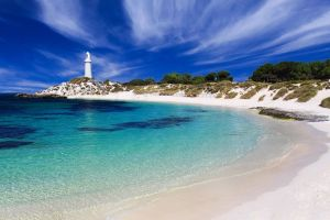 Rottnest Island Grand Tour Including Lunch and Historical Train Ride - Accommodation Perth