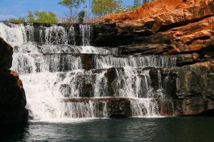 Gorgeous Gorges Tour - Windjana  Bell Gorge Mt Hart Cape Leveque - Accommodation Perth