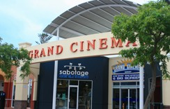 Grand Cinemas - Bunbury - Accommodation Perth