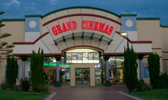 Grand Cinemas - Currambine - Accommodation Perth