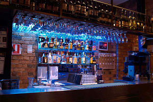 Red Rock Pizza Bar  Restaurant - Accommodation Perth
