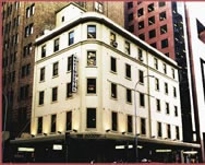 The Occidental Hotel - Accommodation Perth