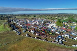 Murrumbateman Field Days - Accommodation Perth