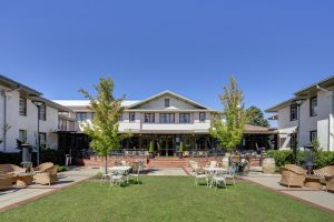 Hotel Kurrajong Canberra - Accommodation Perth