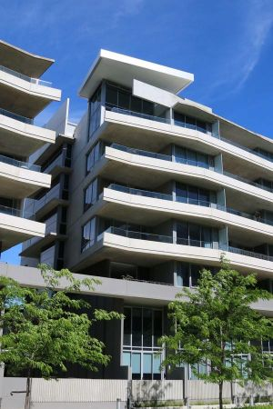 Accommodate Canberra - Realm Residences - Accommodation Perth