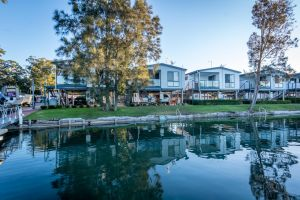 Jervis Bay Holiday Park - Accommodation Perth