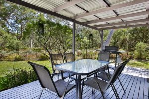 Wildwood - Pet Friendly - 5 Mins to Beach - Accommodation Perth