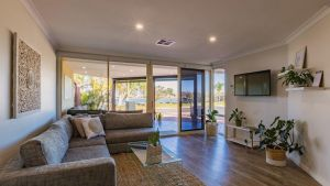 Starboard Views Kalbarri - River Front Apartment - Accommodation Perth