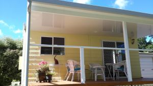 The Best Exotic Magnolia Cottage - Accommodation Perth