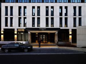 Burbury Hotel - Accommodation Perth